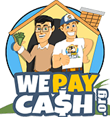 We Buy House For Cash